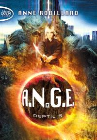 ANGE. Volume 2, Reptilis