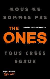 The ones. Volume 1