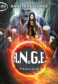 ANGE. Volume 3, Perfidia