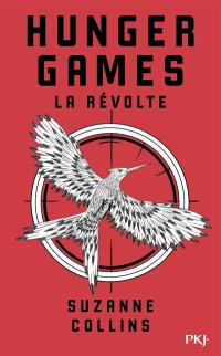 Hunger games. Volume 3, La révolte