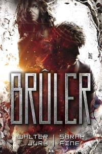 Scanner. Volume 2, Brûler