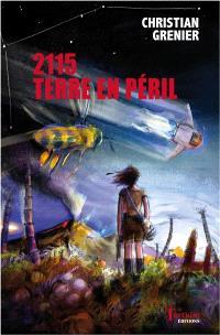 2115, Terre en péril