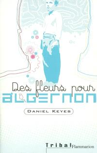 Des fleurs pour Algernon
