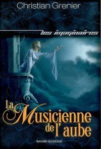 La musicienne de l'aube