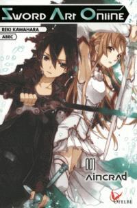 Sword art online. Volume 1, Aincrad