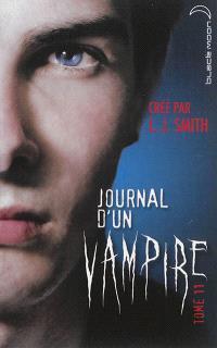 Journal d'un vampire. Volume 11