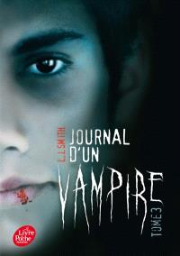 Journal d'un vampire. Volume 3