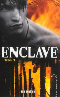 Enclave. Volume 3