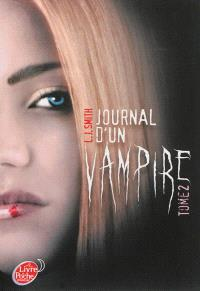 Journal d'un vampire. Volume 2