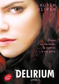 Delirium. Volume 2