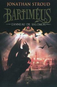 Bartiméus, L'anneau de Salomon