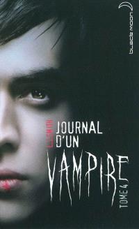Journal d'un vampire. Volume 4