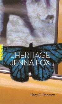 L'héritage Jenna Fox