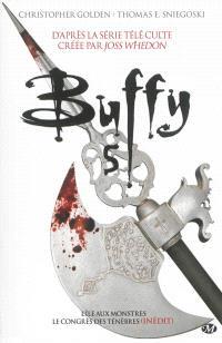 Buffy. Volume 5