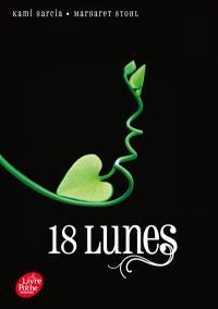 Lunes. Volume 3, 18 lunes