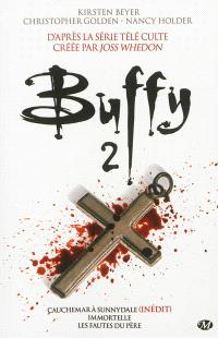 Buffy. Volume 2, Intégrale