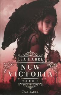 New Victoria. Volume 1