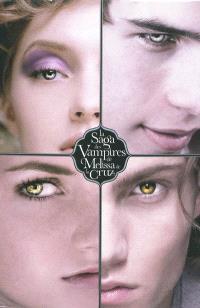 La saga des vampires