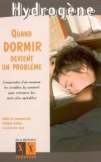 Quand dormir devient un problème : comprendre d'où viennent les troubles du sommeil pour retrouver des nuits plus agréables