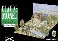 Claude Monet : jardins de Giverny