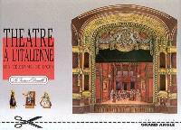 Théâtre à l'italienne : les Célestins de Lyon