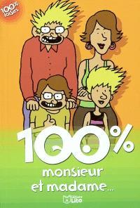 100 % monsieur et madame