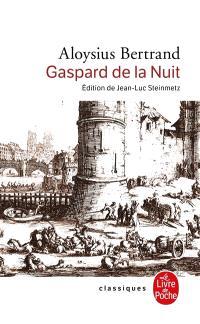 Gaspard de la nuit : fantaisies à la manière de Rembrandt et de Callot