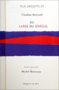 Au large du Sénégal
