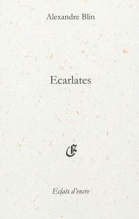 Ecarlates