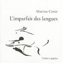 L'imparfait des langues