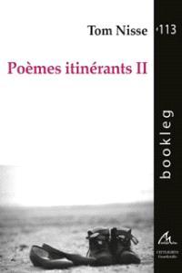 Poèmes itinérants. Volume 2