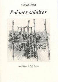 Poèmes solaires