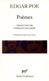 Poèmes; La genèse d'un poème