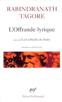 L'offrande lyrique; La corbeille de fruits