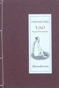 Tao : l'accord du monde
