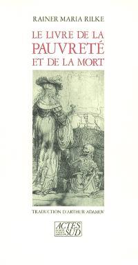Le livre de la pauvreté et de la mort