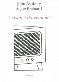 Le carnet du Vermont