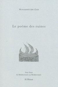 Le poème des ruines