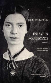 Une âme en incandescence : cahiers de poèmes, 1861-1863
