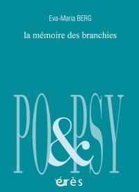 La mémoire des branchies = Das gedächtnis der kiemen