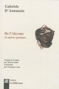 De l'Alcyone : et autres poèmes
