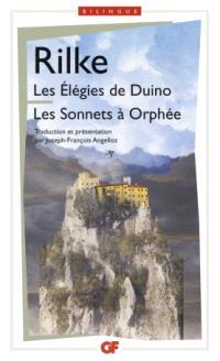 Les élégies de Duino; Sonnets à Orphée