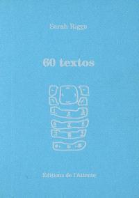 60 textos
