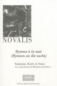 Hymnes à la nuit = Hymnen an die Nacht