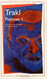 Poèmes. Volume 1