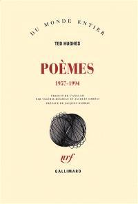 Poèmes : 1957-1994