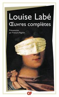 Oeuvres complètes : sonnets, élégies, débat de folie et d'amour