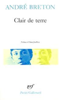 Clair de terre; Mont de Piété; Le révolver à cheveux blancs