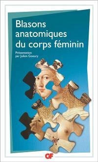Blasons anatomiques du corps féminin et contreblasons