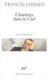 Clairières dans le ciel (1902-1906)